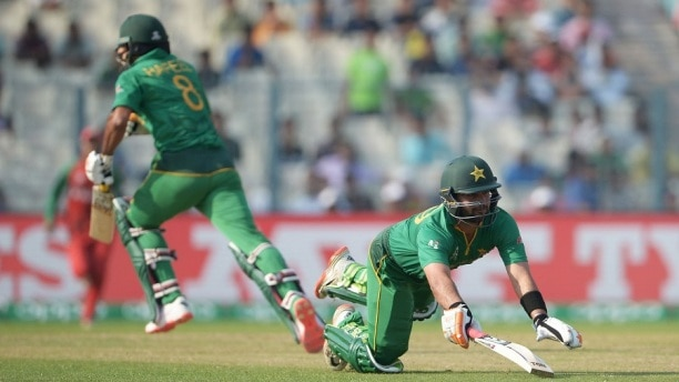 WT20: Shahid Afridi Blast against Bangladesh in Eden