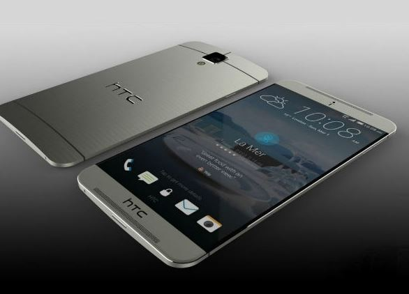 htc teased new picture of upcoming device