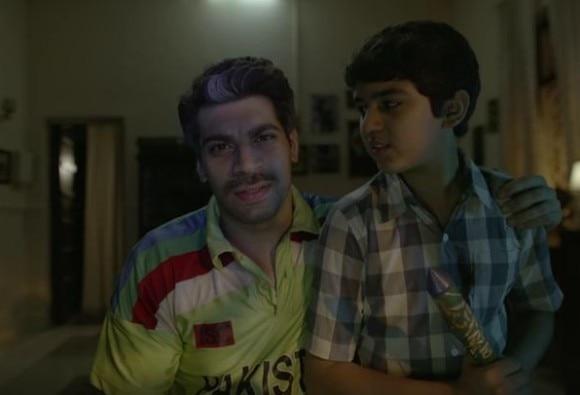 Mauka Mauka – India vs Pakistan ICC WT20 2016
