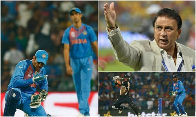 ICC World T20: India got over-confident, says Sunil Gavaskar
