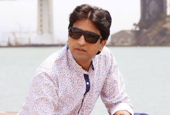 File FIR Against Kumar Vishwas For Alleged Molestation, Says Court