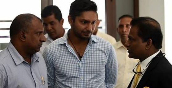 Selector Sangakkara to join Sri Lanka squad in India