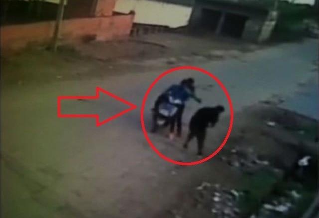 Murder caught on camera: Kabaddi player shot dead in Rohtak