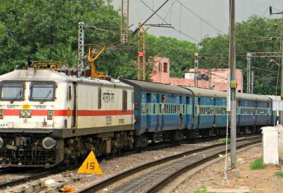 Order Sweets For Holi in Trains