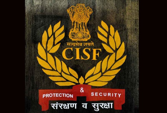 2 CISF jawans killed by truck in Mathura