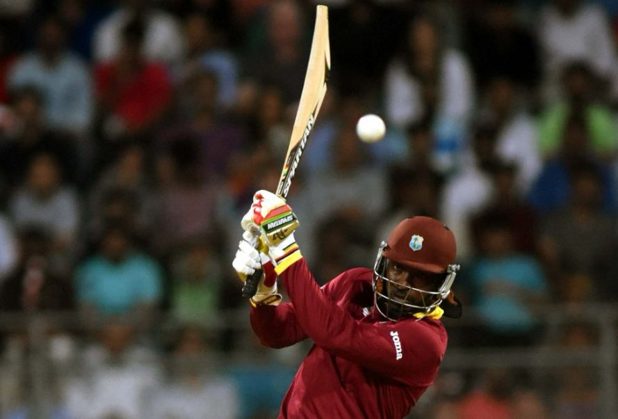Records and Facts in Chris Gayle's Super Fast Knock!