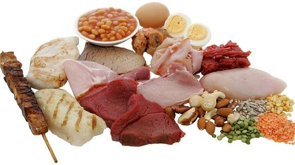 High-Protein Diets: Risks and Benefits