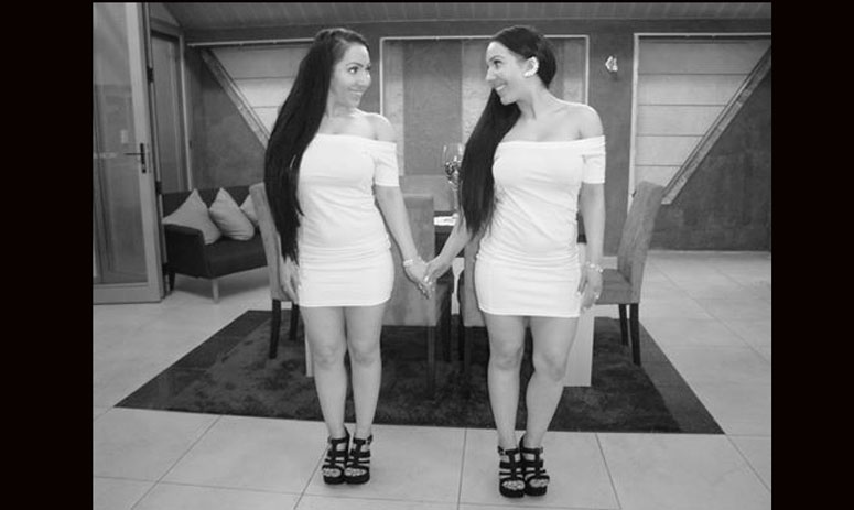 australian twins want to get pregnant at the same time