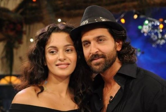 This celebrity has openly slammed Hrithik Roshan and Kangana Ranaut's legal tiff!