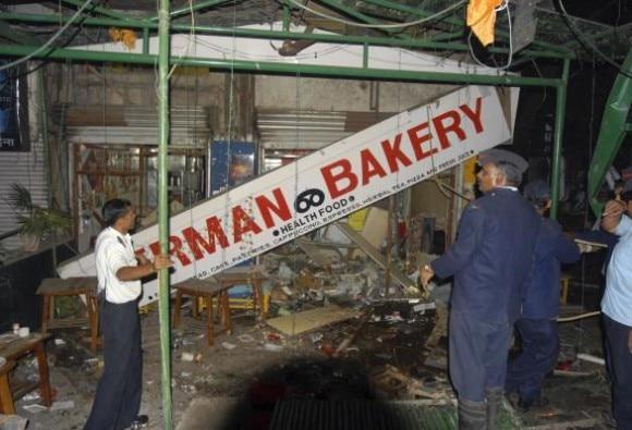 Bombay HC quashes death sentence of German Bakery blast case convict