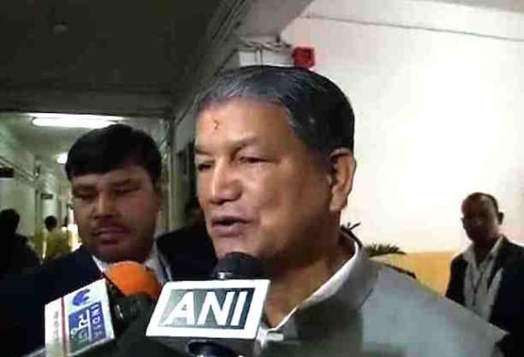 Uttrakhand 12 MLAs may vote against congress government