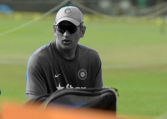 Ranchi transport dept goof-up leaves Dhoni with hefty Hummer tax bill