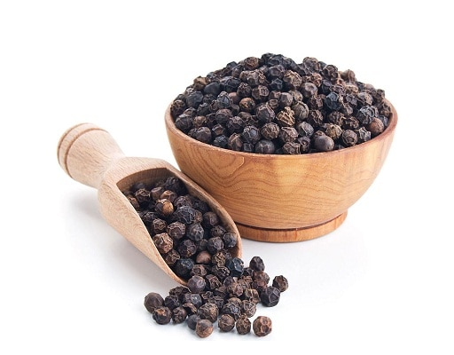 Do You Know The Health Benefits Of Black Pepper Corns?