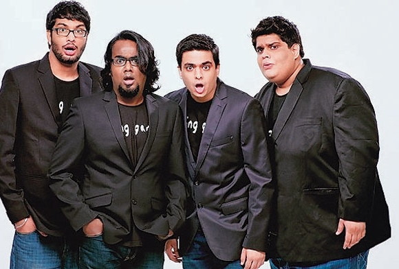 YouTube FanFest in Mumbai on Saturday to See AIB, TVF Perform