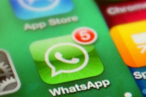 WhatsApp for Android adds bold
