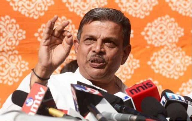 Homosexuality No Crime, Says RSS Leader, Then Calls It 'Psychological Case'