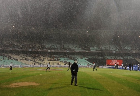 Good news for India-pak match in Kolkata
