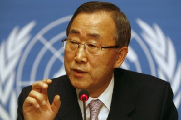 Deeply alarmed by rising intolerance, hate-driven violence: UN chief