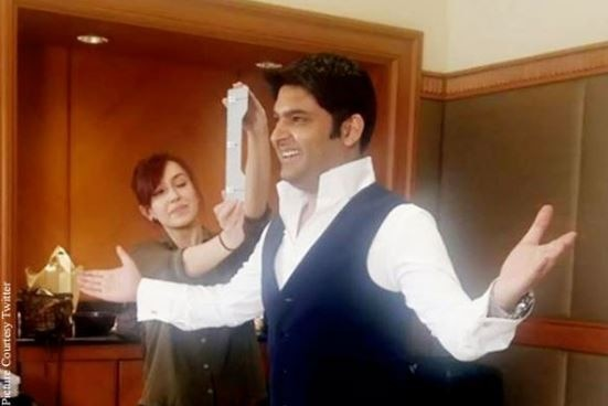 No wax statue for Kapil Sharma at Madamme Tussauds anytime soon
