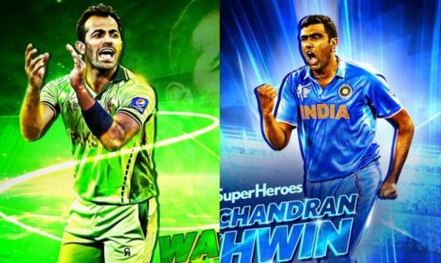 India vs Pakistan, ICC T20 World Cup 2016