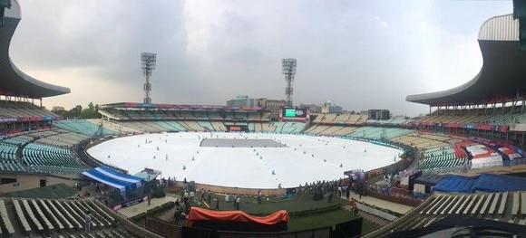 INDvsPAK: बारिश तोड़ेगी टीम इंडिया का सपना ?