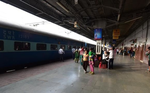 railway attaches Extra coach in trains