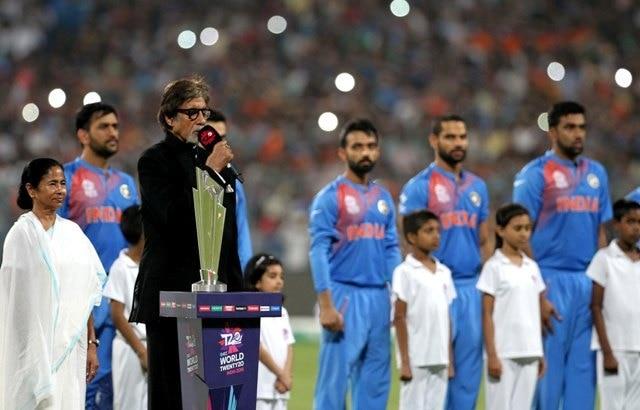 Bollywood on India Vs Pakistan Match