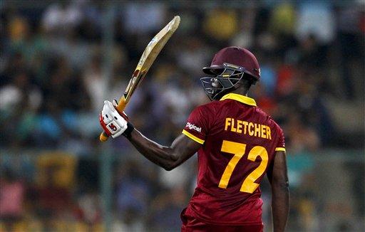 WT20: वेस्टइंडीज की जीत में चमके फ्लेचर और बद्री