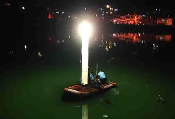 Bhopal : Boat sinks, 4 died