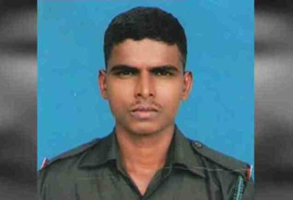 Kargil avalanche: Body of missing jawan recovered
