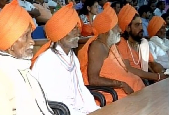 Jaipur: 25 Former 'Chambal Dacoits' join hands, pledge to save environment