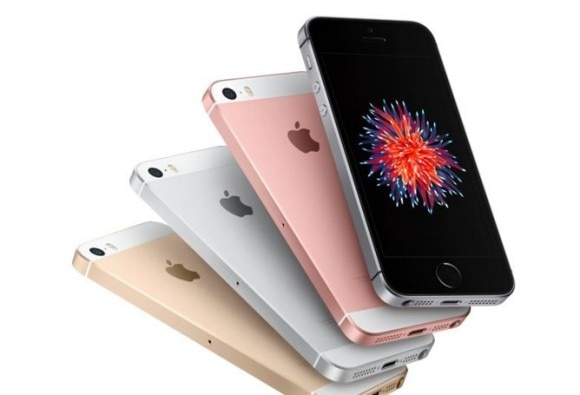 iPhone SE and iPad Pro announcement