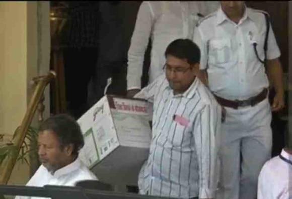 Bihar : Politics on Gift