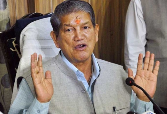 Uttarakhand : Will challenge govt's move in court, says Congress