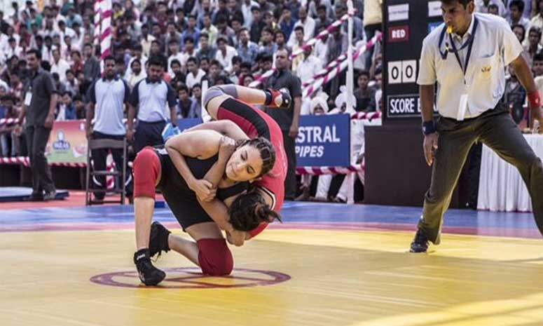 Feels great working with talented person like Anushka: Salman Khan