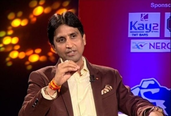 delhi high court issue notice to delhi police and the petitioner who filed case against kumar vishwas
