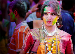 5 Tips To Remove Stubborn Holi Colours
