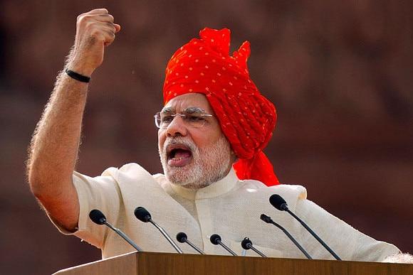 One day, five rallies: PM Modi's 'Mission Assam'