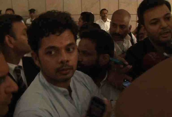 Sreesanth likely to contest on BJP ticket in Kerala polls
