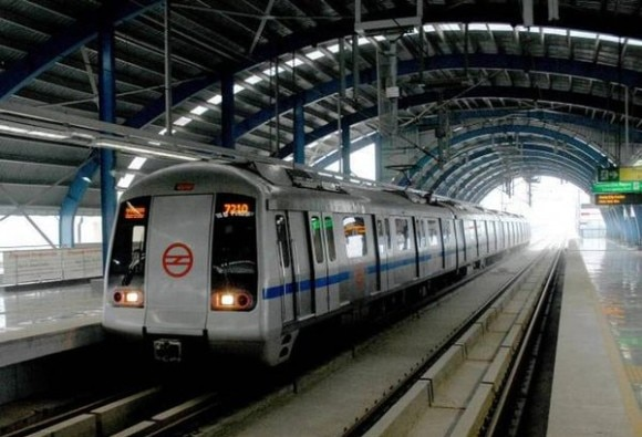 Delhi metro will run from 2.30 pm onwards On Holi