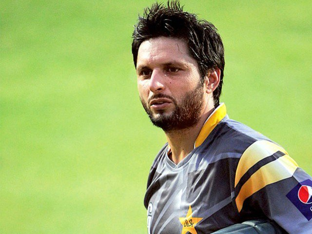 afridi says people from kashmir have come to support pakistan