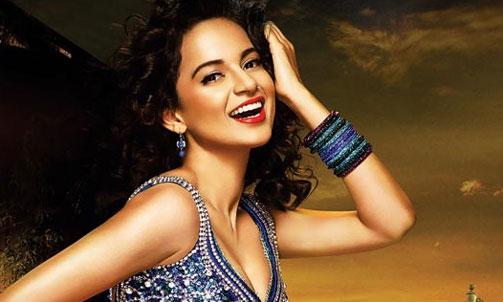 Happy Birthday Kangana Ranaut: Queen of Bollywood @29