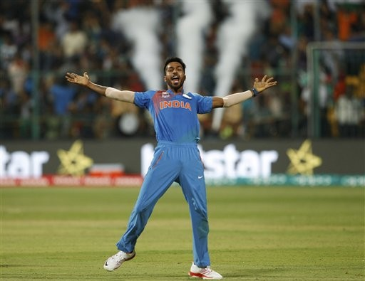 India pip Bangladesh by 1-run in an edge-of-the-seat thriller