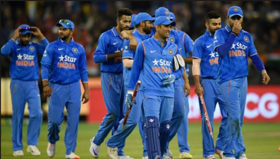 Dhoni praises bowlers in post match press conference