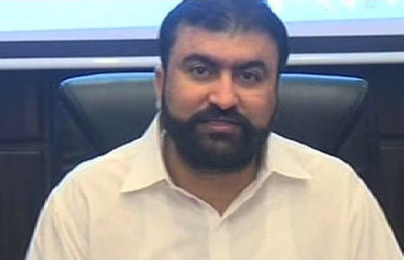 'RAW officer' arrested, says Balochistan Home Minister