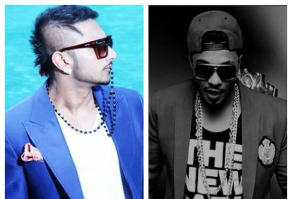 Honey Singh is still my brother : Raftar