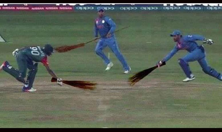 post india vs bangladesh t20 match social media reacts like anything