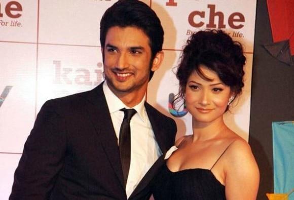 Ankita Lokhande and Sushant Singh Rajput BREAK their silence over SEPARATION rumours!