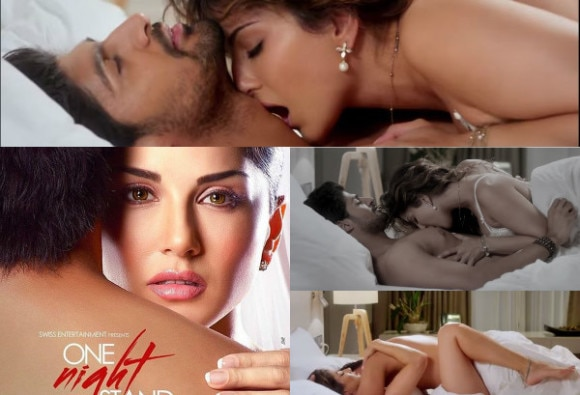 VIDEO: Sunny Leone starrer 'One Night Stand' teaser released