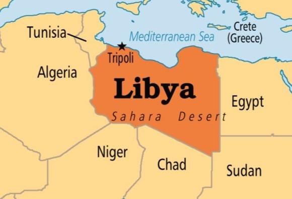 Kerala nurse and son killed in shell attack in Libya's Sabratha city